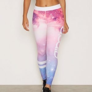 Aim'n Galaxy Logo Tights Treenitrikoot Multicolor