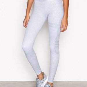 Aim'n Grey Power Tights Treenitrikoot Harmaa