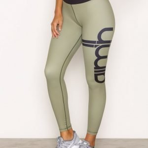 Aim'n Ivy Stripe Tights Treenitrikoot Ivy