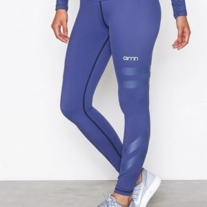 Aim'n Navy Tribe Tights Treenitrikoot Navy