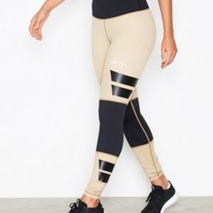 Aim'n Savannah Squad High Waist Tights Treenitrikoot Beige