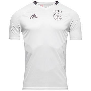 Ajax Harjoituspaita Valkoinen/Musta Lapset