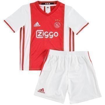 Ajax Kotipaita 2016/17 Mini-Kit Lapset