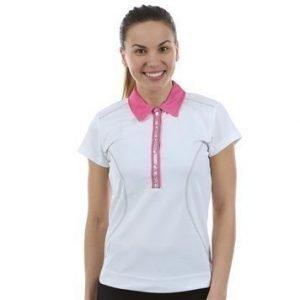 Alexis Cap/S Polo Shirt