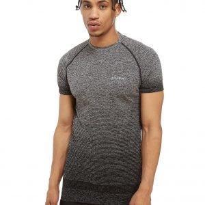 Align Fleetwing Short Sleeve T-Shirt Harmaa