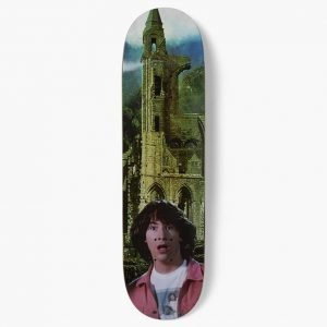 Alltimers Ted Board 8
