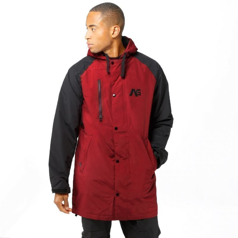 Analog Stadium Parka