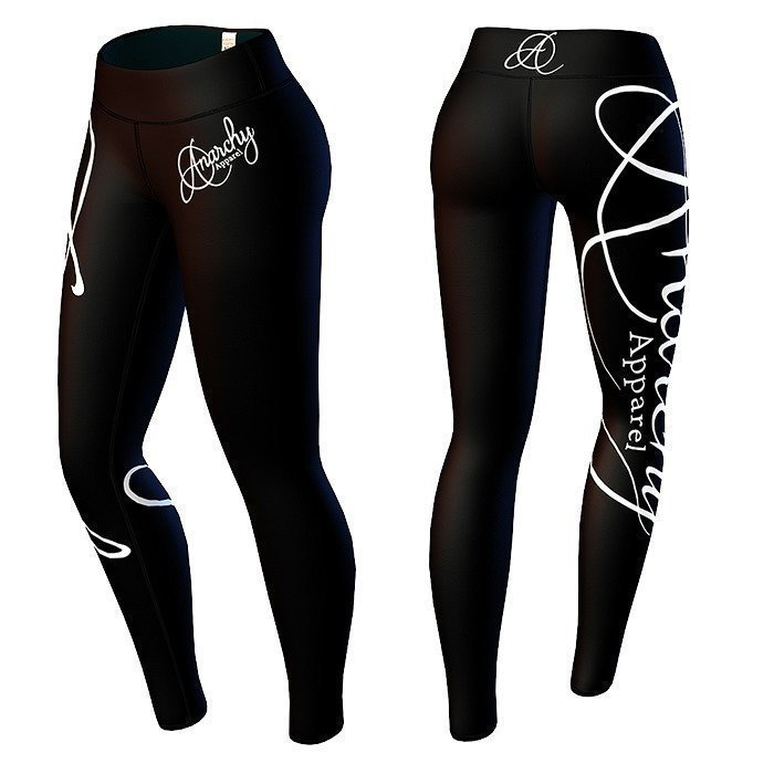 Anarchy Panthera Legging black/white L