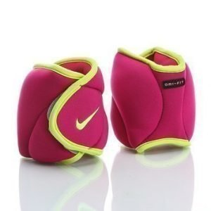 Ankle Weights 2.5 lbs/1.1 kg Each