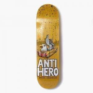 Anti Hero Classic Eagle 8