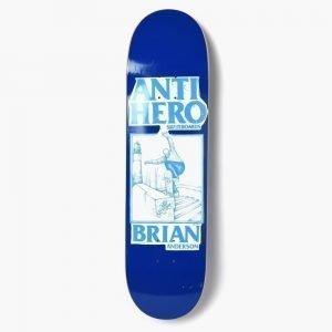 Anti Hero De Luxe Wood BA Lance 8