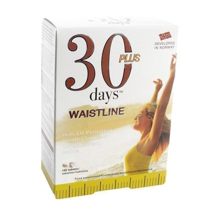 Aptamedica 30 days Plus 120 tablettia