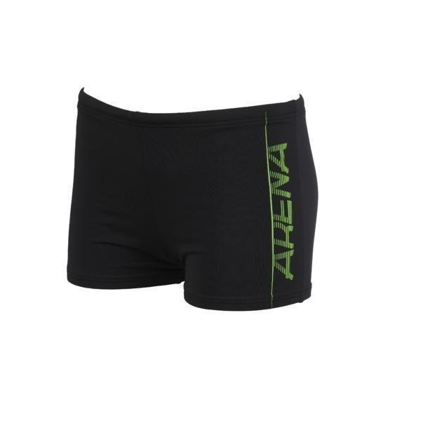 Arena B Imprint Jr Boxer Mu/Vih 8-9 black/green