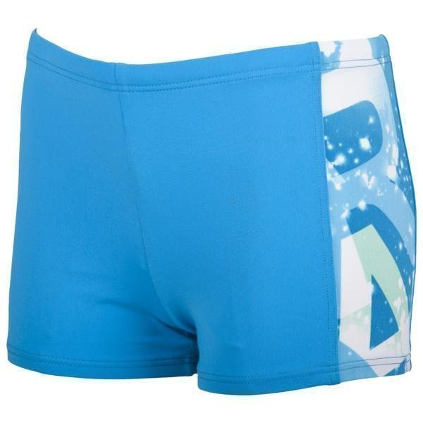 Arena B Satellites Jr Short tur10-11 Turquoise