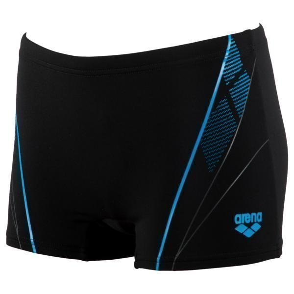 Arena B Wheelie Jr Short mus/turk 8 Black