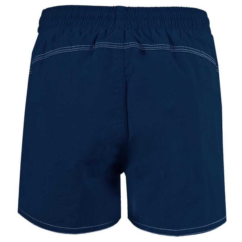 Arena Bywayx Jr Shortsi Navy 12-13 Navy/White