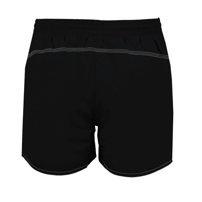 Arena Bywayx beach shortsi musta S black 36