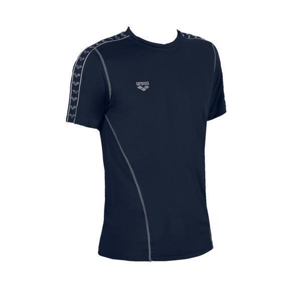Arena Charge tekninen paita navy XS Unisex t-paita navy