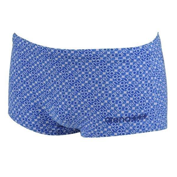 Arena Diamonds Boxer sininen 90 pix blue/white