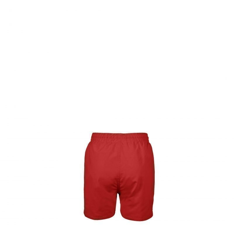 Arena Fundamentals Jr Short Pu 8-9 shint red