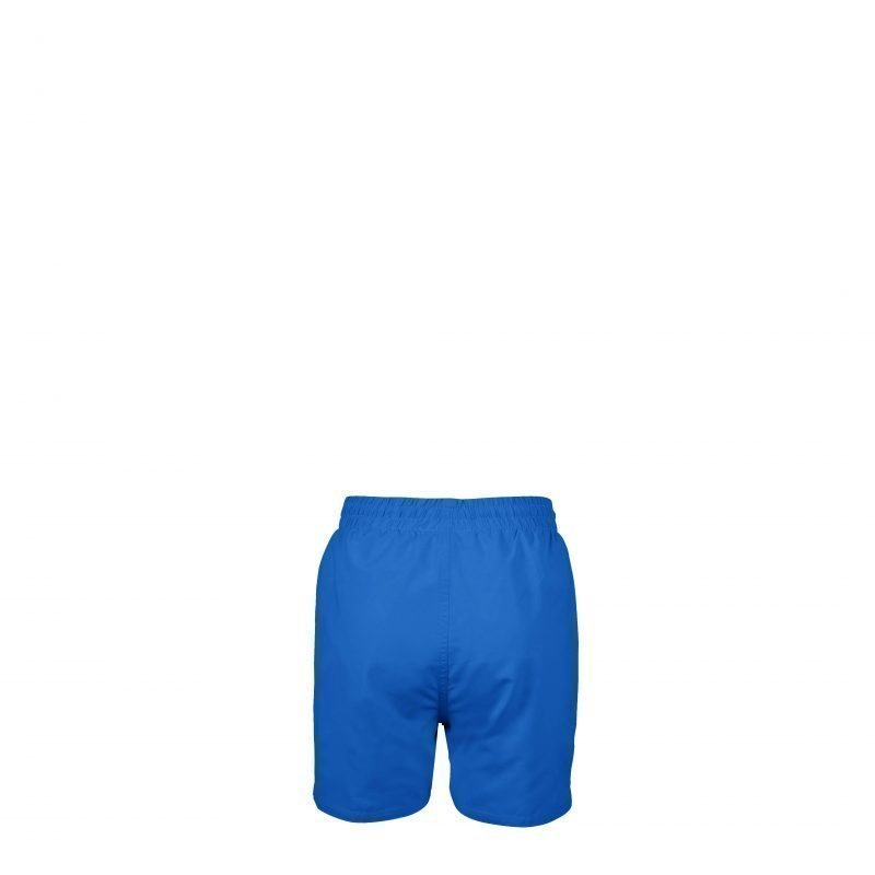 Arena Fundamentals Jr Short Si 8-9 pix blue