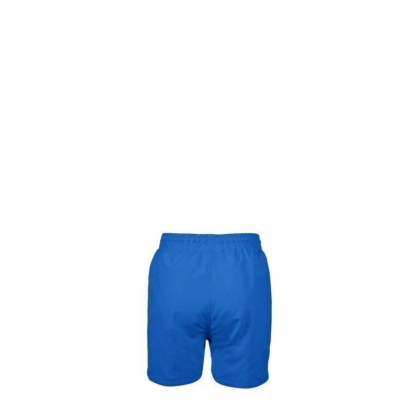 Arena Fundamentals Jr Short Si 8-9 pix blue