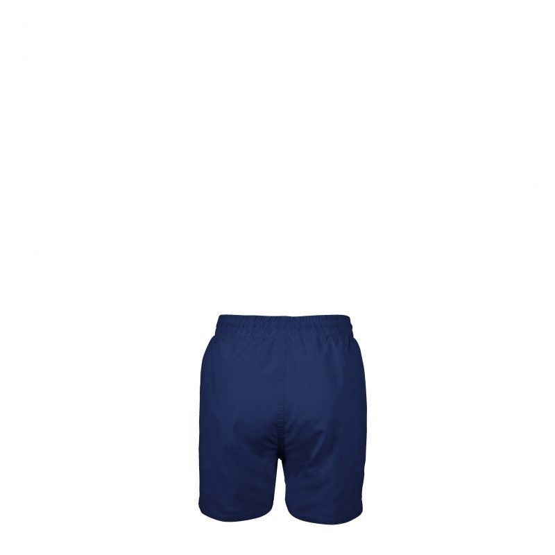Arena Fundamentals Jr Shorts navy 8Y Navy blue