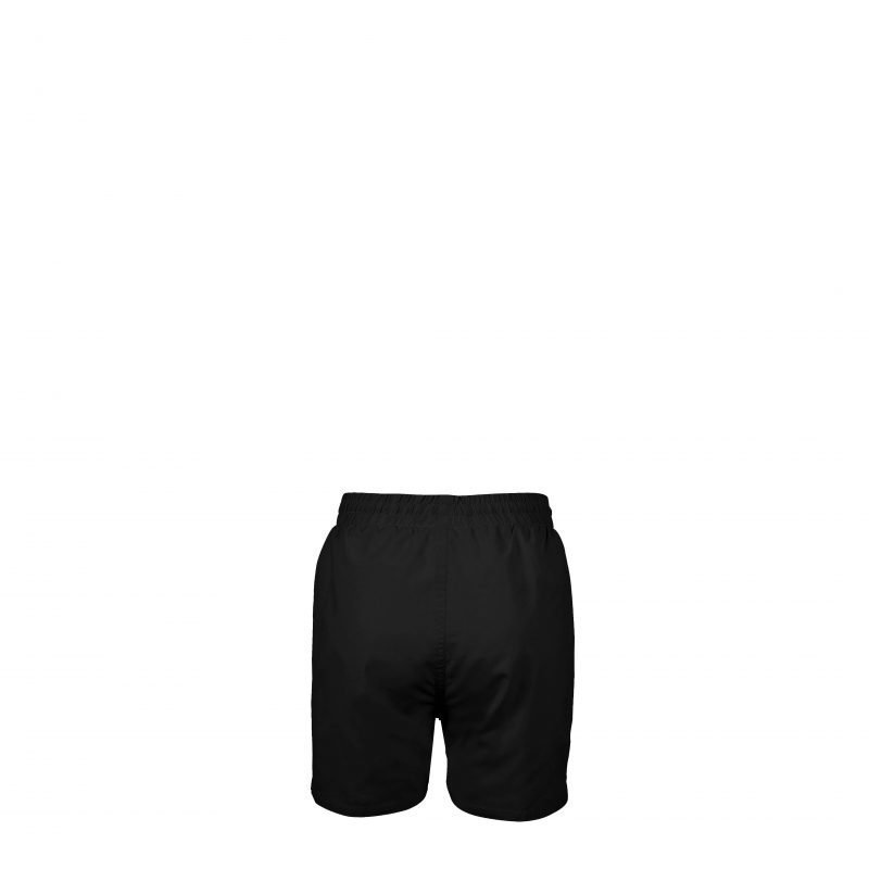 Arena Fundamentals Jr shorts must 6Y black 32cm