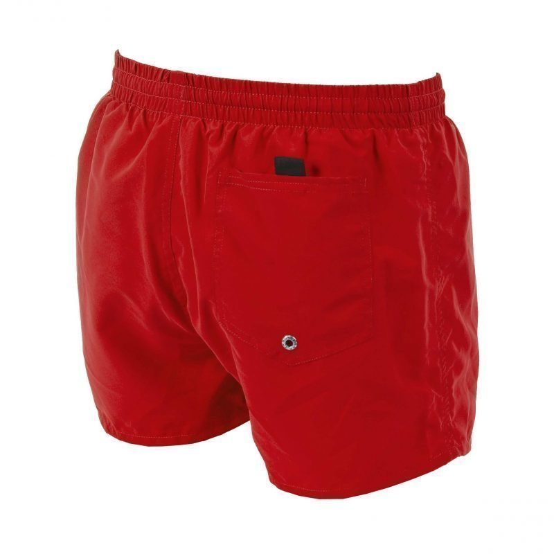 Arena Fundamentals X-Short Red M Red 32cm