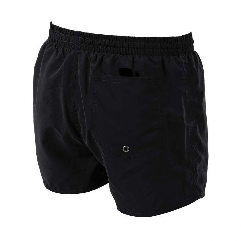 Arena Fundamentals X-Short black XXL Black 32cm