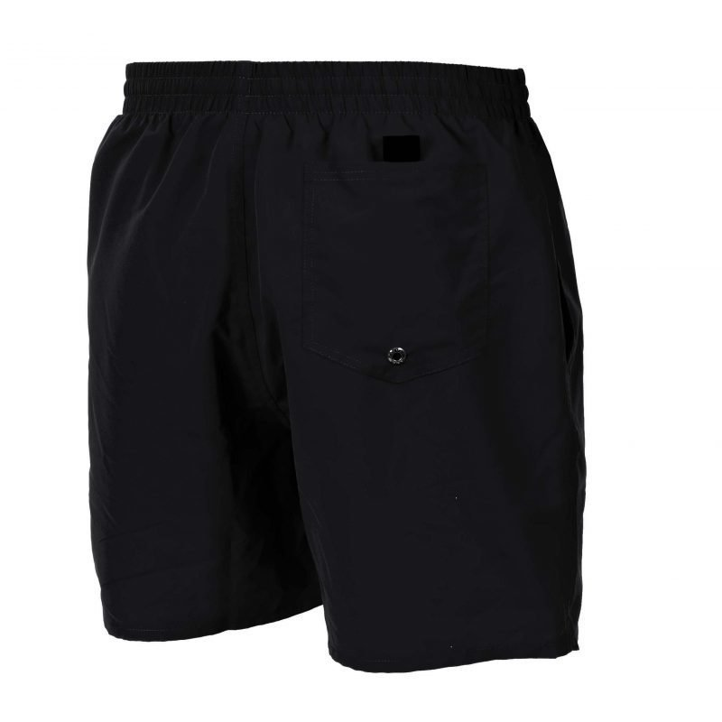 Arena Fundamentals shortsi mustaXXXL black 41