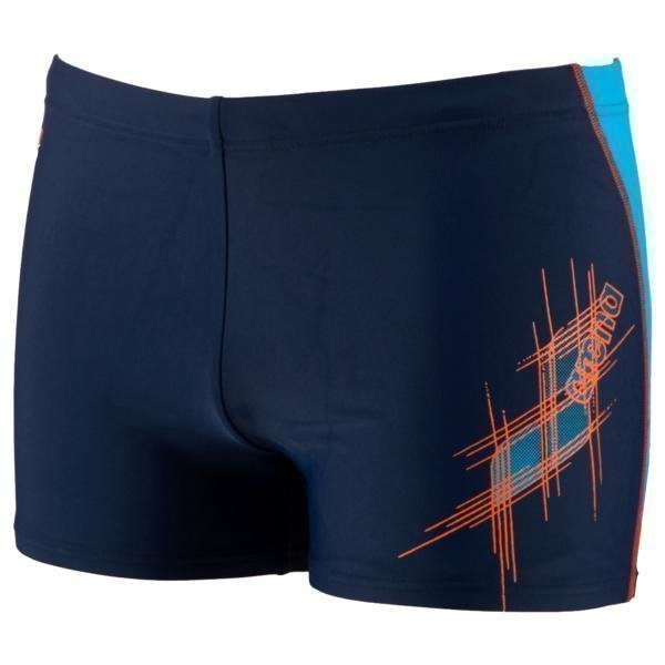 Arena M Descriptio Short sininen 75 Navy