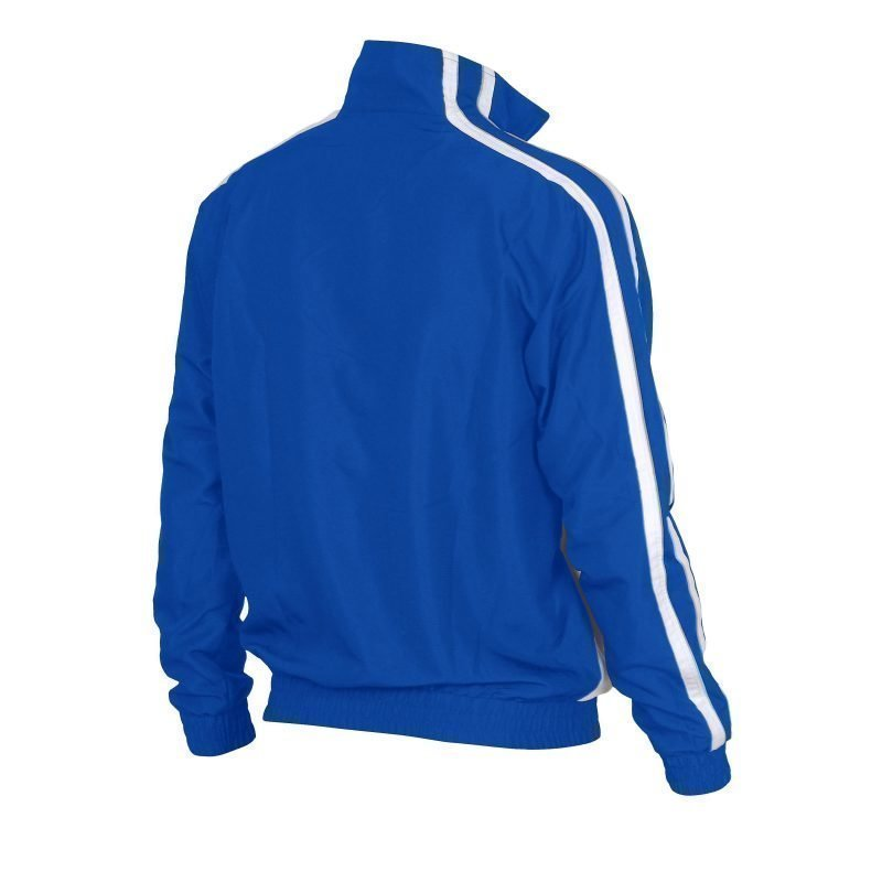 Arena Prival track jacket Royal XL Tuulipuvun takki vaaleasininen