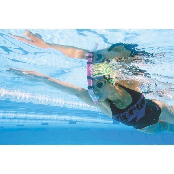 Arena Swim keskisnorkkeli