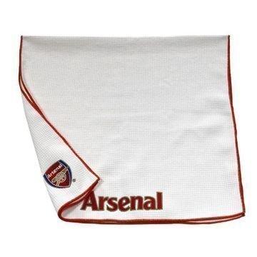 Arsenal Aqualock Caddy Pyyhe