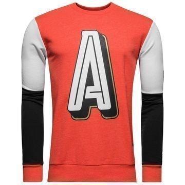 Arsenal Collegepaita Punainen/Valkoinen Lapset