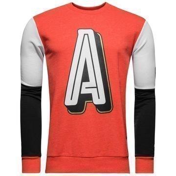 Arsenal Collegepaita Punainen/Valkoinen