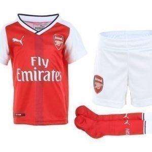 Arsenal FC Home Minikit