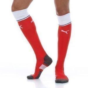 Arsenal FC Socks-Striped