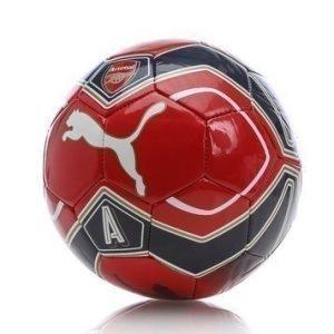 Arsenal Fan Ball