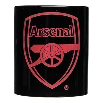 Arsenal Heat Changing Muki Musta