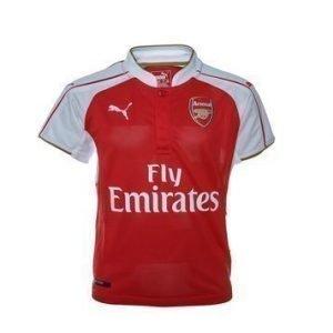 Arsenal Home Replica Shirt Jr.