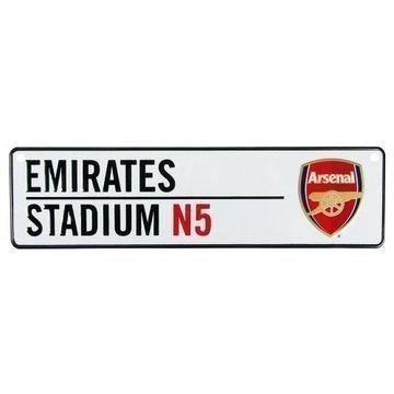 Arsenal Ikkunamerkki