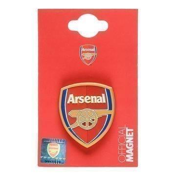 Arsenal Jääkaappimagneetti Logo 3D