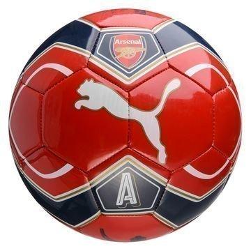 Arsenal Jalkapallo Punainen