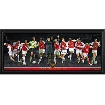 Arsenal Kehystetty Kuva