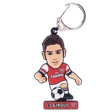 Arsenal Keyring Giroud