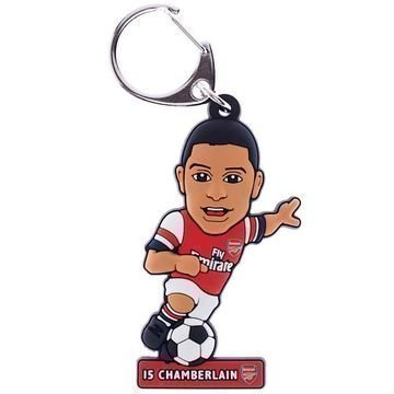 Arsenal Keyring Oxlade-Chamberlain