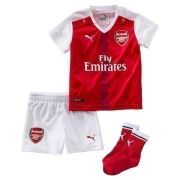 Arsenal Kotiasu 2016/17 Minipeliasu Lapset