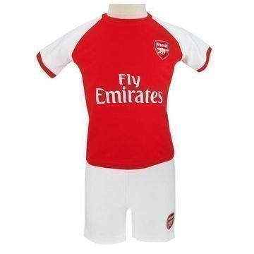 Arsenal Kotiasu 6/9kk